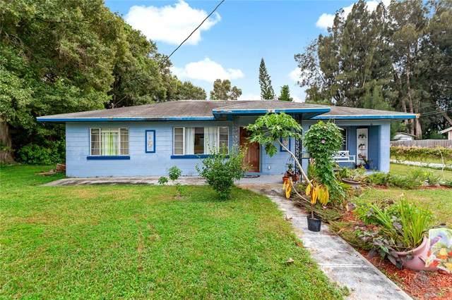 10980 124TH Avenue, Seminole, FL 33778 (MLS #U8140246) :: Bob Paulson with Vylla Home