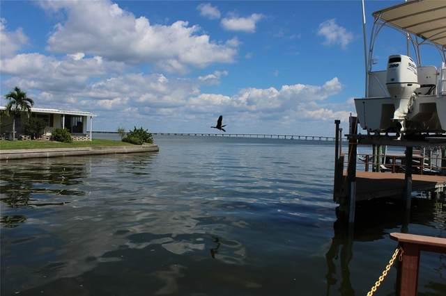 18675 Us Highway 19 N #383, Clearwater, FL 33764 (MLS #U8140250) :: Baird Realty Group