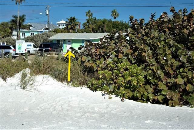 1303 Gulf Drive S #1, Bradenton Beach, FL 34217 (MLS #U8140253) :: The Kardosh Team