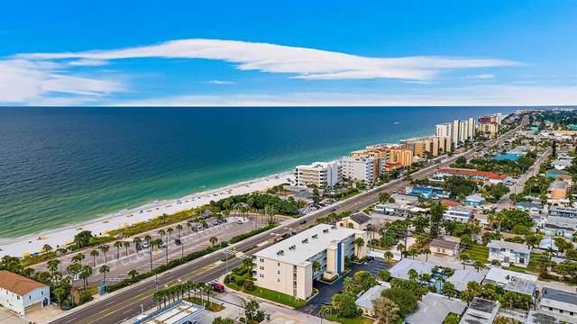 14401 Gulf Boulevard #203, Madeira Beach, FL 33708 (MLS #U8140257) :: Heckler Realty