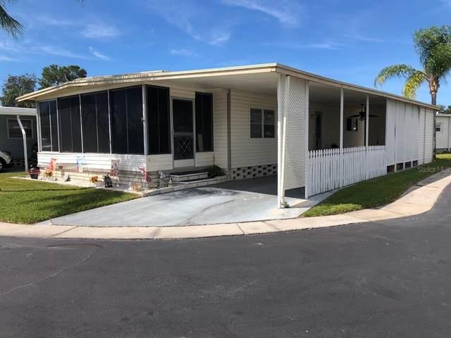 13225 101ST Street #338, Largo, FL 33773 (MLS #U8140265) :: Bob Paulson with Vylla Home
