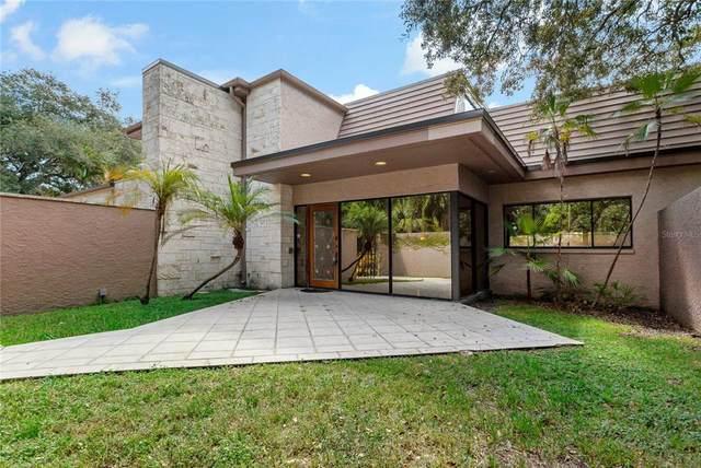 2703 Bluffs Drive, Largo, FL 33770 (MLS #U8140271) :: Bob Paulson with Vylla Home