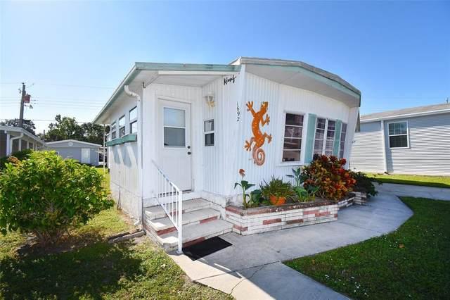 1692 Old Elm Street, Sarasota, FL 34234 (MLS #U8140275) :: Kelli Eggen at RE/MAX Tropical Sands