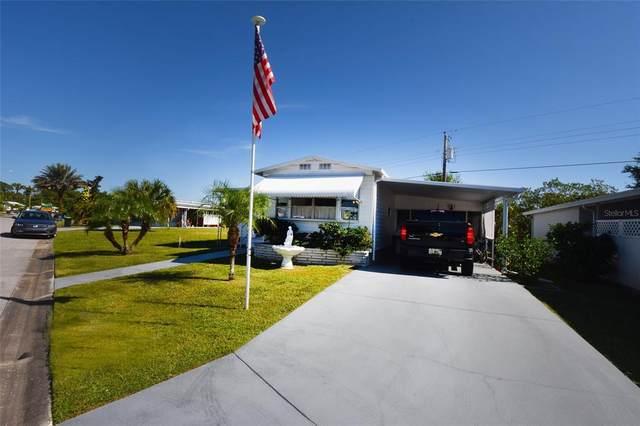 4758 Winged Foot Avenue, Sarasota, FL 34234 (MLS #U8140276) :: Kelli Eggen at RE/MAX Tropical Sands