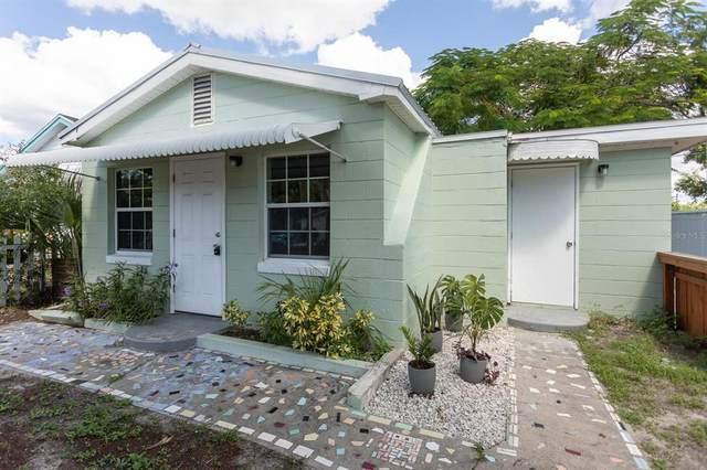13115 3RD Street E 1A, Madeira Beach, FL 33708 (MLS #U8140284) :: Everlane Realty