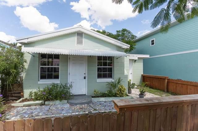 13115 3RD Street E 1A, Madeira Beach, FL 33708 (MLS #U8140290) :: Everlane Realty