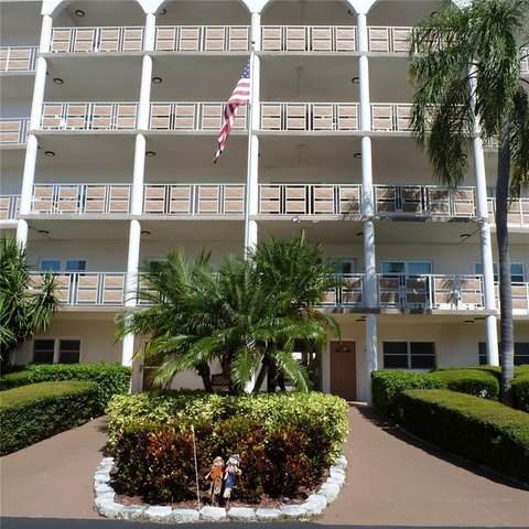 5603 80TH Street N #109, St Petersburg, FL 33709 (MLS #U8140294) :: Rabell Realty Group