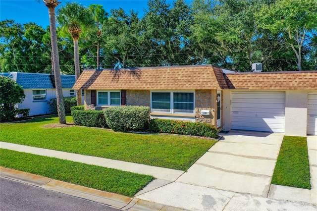 1101 Cara Drive #1101, Largo, FL 33771 (MLS #U8140314) :: Rabell Realty Group