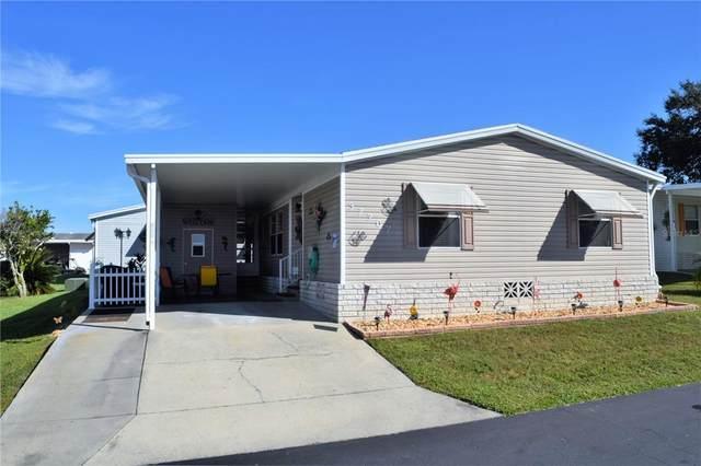 37707 Rio Lane, Zephyrhills, FL 33541 (MLS #U8140317) :: Griffin Group