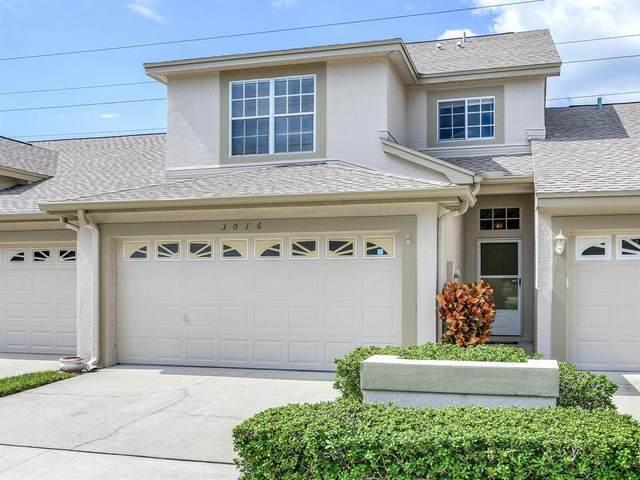 3016 Pepperwood Lane W, Clearwater, FL 33761 (MLS #U8140346) :: Heckler Realty