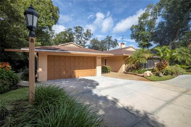 1247 Monticello Boulevard N, St Petersburg, FL 33703 (MLS #U8140351) :: The Hustle and Heart Group