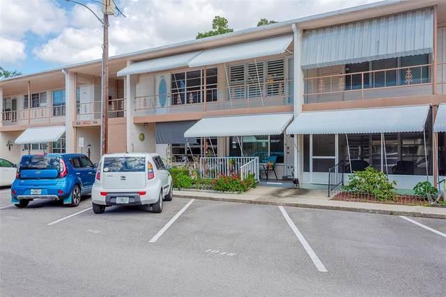4071 55TH Way N #1050, Kenneth City, FL 33709 (MLS #U8140360) :: Cartwright Realty