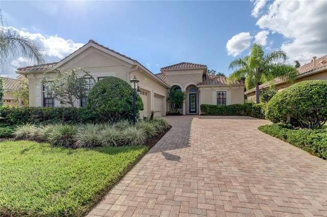 7250 Lake Forest Glen, Lakewood Ranch, FL 34202 (MLS #U8140369) :: SunCoast Home Experts