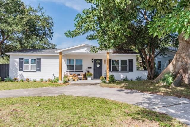 801 40TH Avenue NE, St Petersburg, FL 33703 (MLS #U8140391) :: Visionary Properties Inc