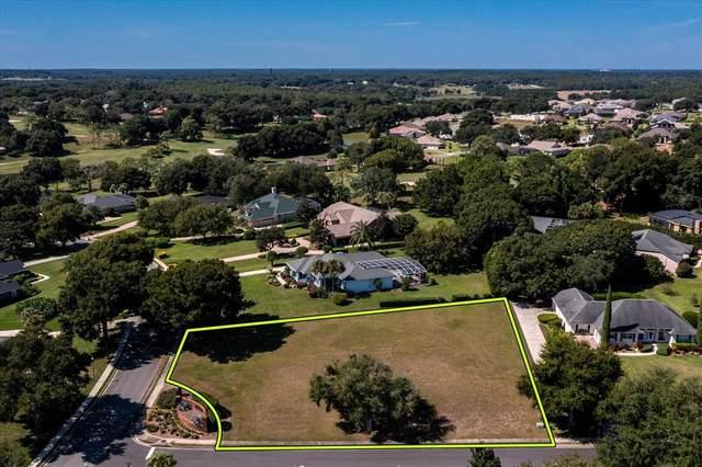 5701 Crestview Drive, Lady Lake, FL 32159 (MLS #U8140394) :: CARE - Calhoun & Associates Real Estate