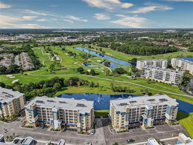 960 Starkey Road #7102, Largo, FL 33771 (MLS #U8140416) :: Rabell Realty Group
