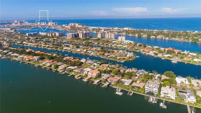644 Island Way #404, Clearwater, FL 33767 (MLS #U8140441) :: EXIT King Realty