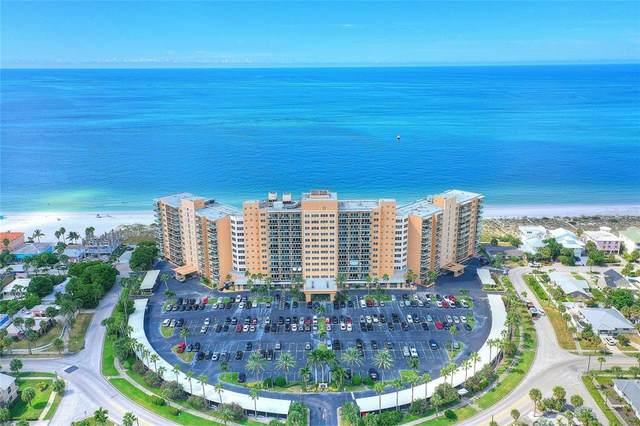 880 Mandalay Avenue N610, Clearwater, FL 33767 (MLS #U8140461) :: Rabell Realty Group
