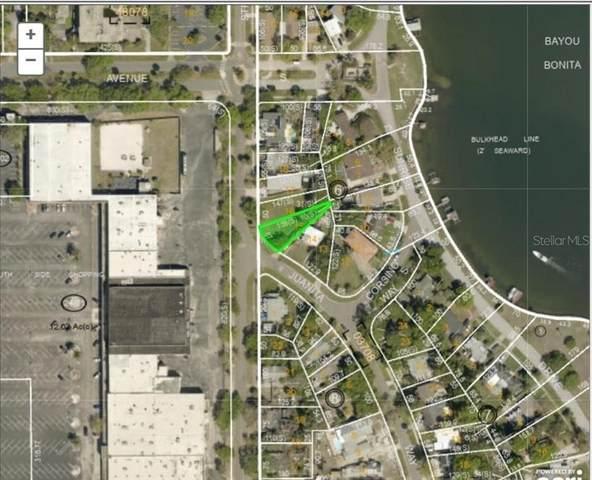 4244 4TH Street S, St Petersburg, FL 33705 (MLS #U8140464) :: Visionary Properties Inc