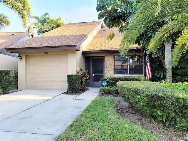 9720 Lake Seminole Drive E, Largo, FL 33773 (MLS #U8140469) :: McConnell and Associates