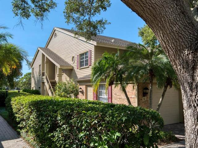 51 Pelican Place #405, Belleair, FL 33756 (MLS #U8140485) :: Carmena and Associates Realty Group