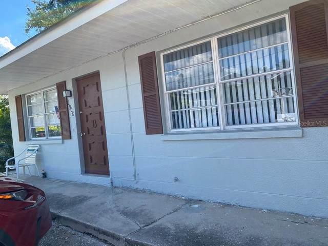 2908 Gulf Dr, Holmes Beach, FL 34217 (MLS #U8140496) :: The Truluck TEAM