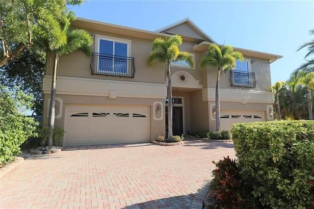 6956 S Shore Drive S, South Pasadena, FL 33707 (MLS #U8140499) :: Carmena and Associates Realty Group