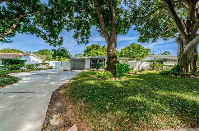 7501 Meadowlawn Drive N, St Petersburg, FL 33702 (MLS #U8140510) :: EXIT King Realty