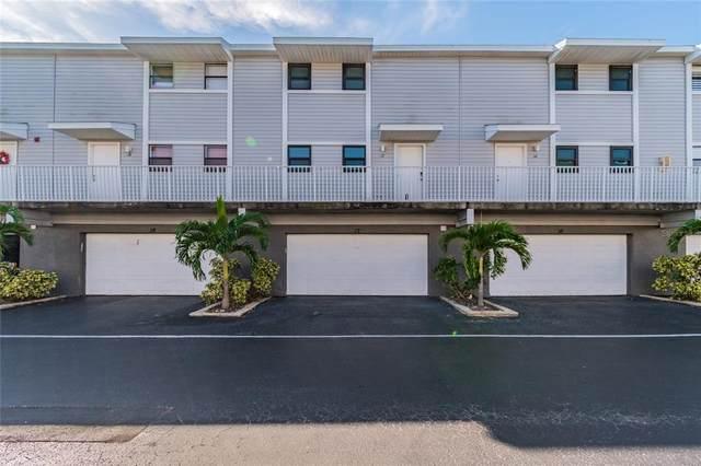 19823 Gulf Boulevard #17, Indian Shores, FL 33785 (MLS #U8140516) :: Vacasa Real Estate
