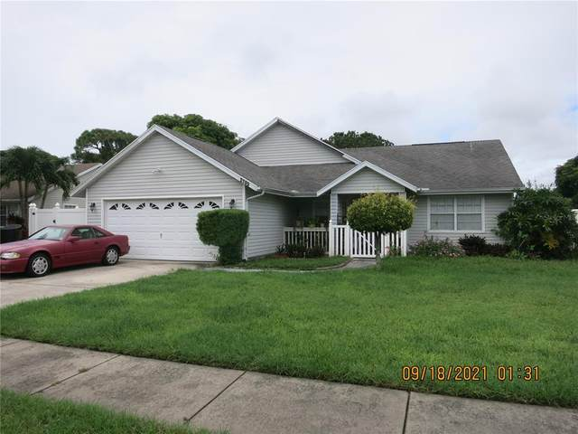 2785 Casilla Way S, St Petersburg, FL 33712 (MLS #U8140519) :: Vacasa Real Estate
