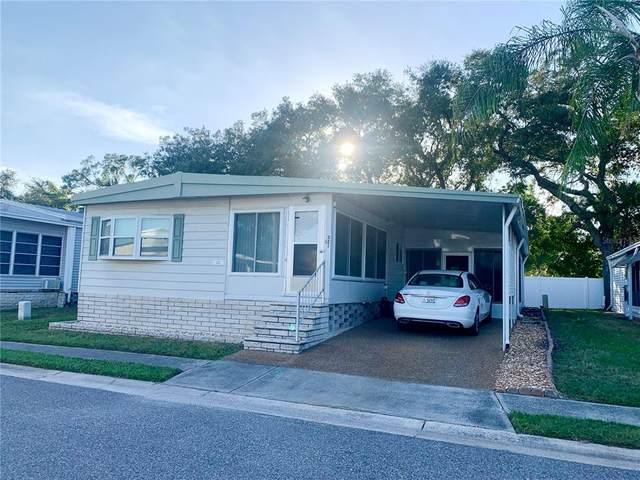1100 Belcher Road S #321, Largo, FL 33771 (MLS #U8140521) :: Vacasa Real Estate