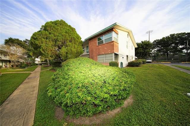 5815 18TH Street N #16, St Petersburg, FL 33714 (MLS #U8140522) :: Vacasa Real Estate