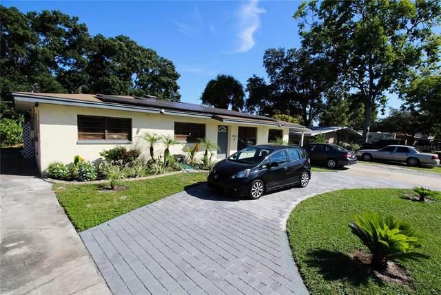 4721 W Iowa Avenue, Tampa, FL 33616 (MLS #U8140526) :: Cartwright Realty