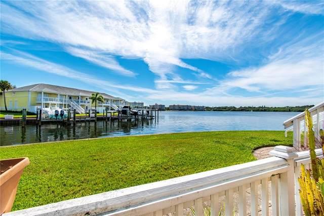 5141 Salmon Drive SE A, St Petersburg, FL 33705 (MLS #U8140539) :: Memory Hopkins Real Estate