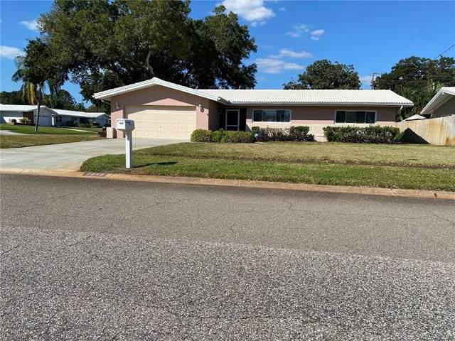 2012 Diplomat Drive, Clearwater, FL 33764 (MLS #U8140552) :: Keller Williams Suncoast