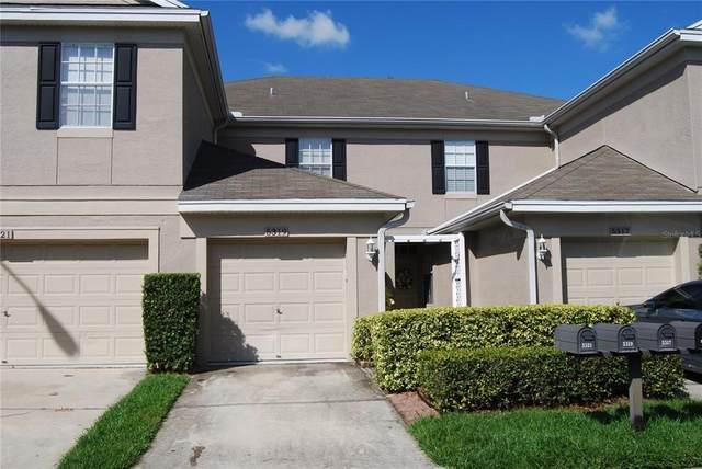 5319 60TH Avenue N, St Petersburg, FL 33709 (MLS #U8140558) :: Cartwright Realty