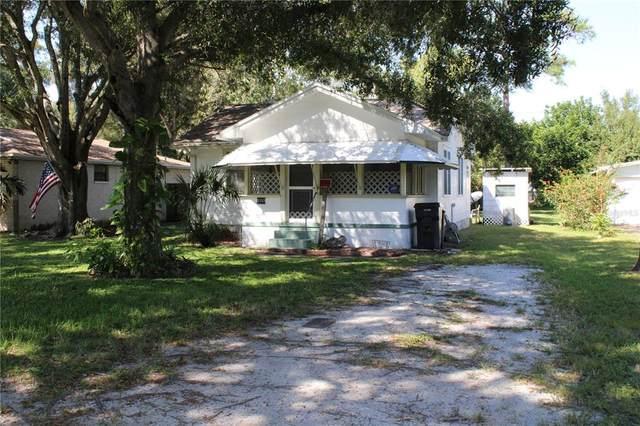 3737 52ND Avenue N, St Petersburg, FL 33714 (MLS #U8140561) :: Visionary Properties Inc