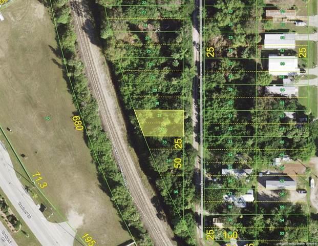 2537 Carmen Street, Punta Gorda, FL 33950 (MLS #U8140562) :: Delgado Home Team at Keller Williams