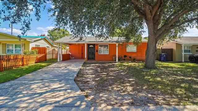 3479 40TH Lane, St Petersburg, FL 33713 (MLS #U8140572) :: Visionary Properties Inc