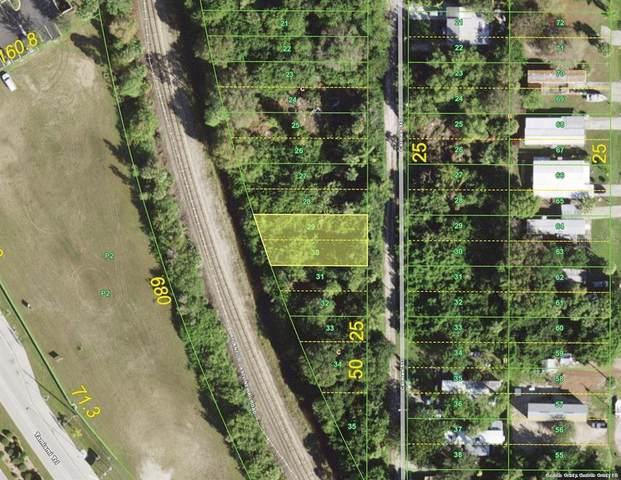 2533 Carmen Street, Punta Gorda, FL 33950 (MLS #U8140575) :: Delgado Home Team at Keller Williams
