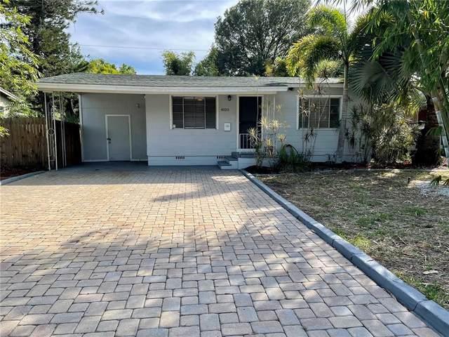 4020 5TH Avenue N, St Petersburg, FL 33713 (MLS #U8140604) :: Visionary Properties Inc