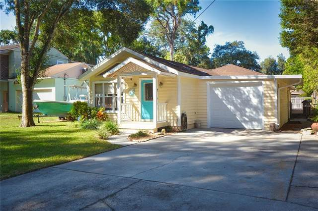 1738 Doncaster Road, Clearwater, FL 33764 (MLS #U8140621) :: Burwell Real Estate