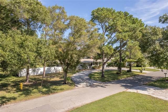 5943 Tangerine Avenue S, Gulfport, FL 33707 (MLS #U8140650) :: The Truluck TEAM