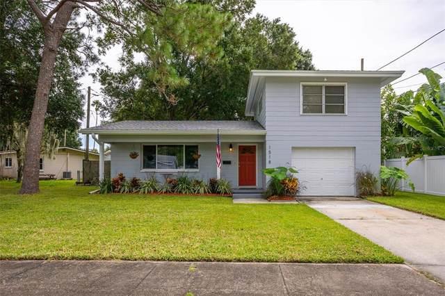 1518 Cheyenne Street NE, St Petersburg, FL 33703 (MLS #U8140683) :: SunCoast Home Experts