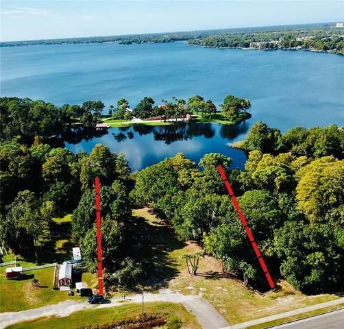 2352 Keystone Road, Tarpon Springs, FL 34688 (MLS #U8140686) :: Medway Realty