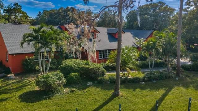 13022 106TH Avenue, Largo, FL 33774 (MLS #U8140710) :: Orlando Homes Finder Team
