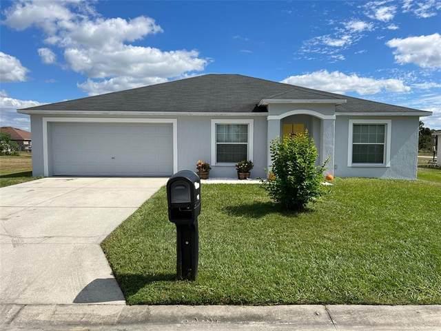 292 Lake Eloise Pointe Boulevard, Winter Haven, FL 33880 (MLS #U8140719) :: Keller Williams Suncoast
