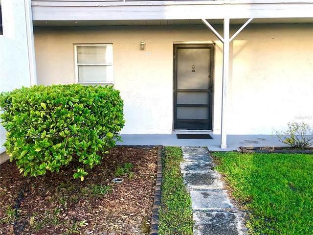 2625 State Road 590 #1512, Clearwater, FL 33759 (MLS #U8140722) :: Pristine Properties