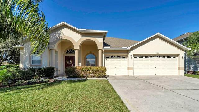 4447 Marsalis Court, Spring Hill, FL 34609 (MLS #U8140737) :: Pristine Properties