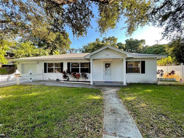 7226 5TH Avenue N, St Petersburg, FL 33710 (MLS #U8140751) :: Frankenstein Home Team